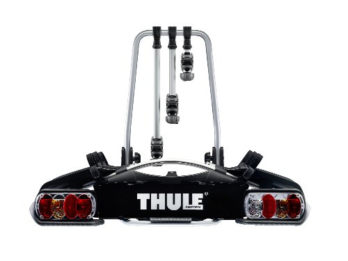 fahrradhecktr ger test thule g2 922 top 3. Black Bedroom Furniture Sets. Home Design Ideas